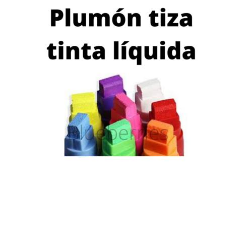 Plumon-tiza-tinta-liquida